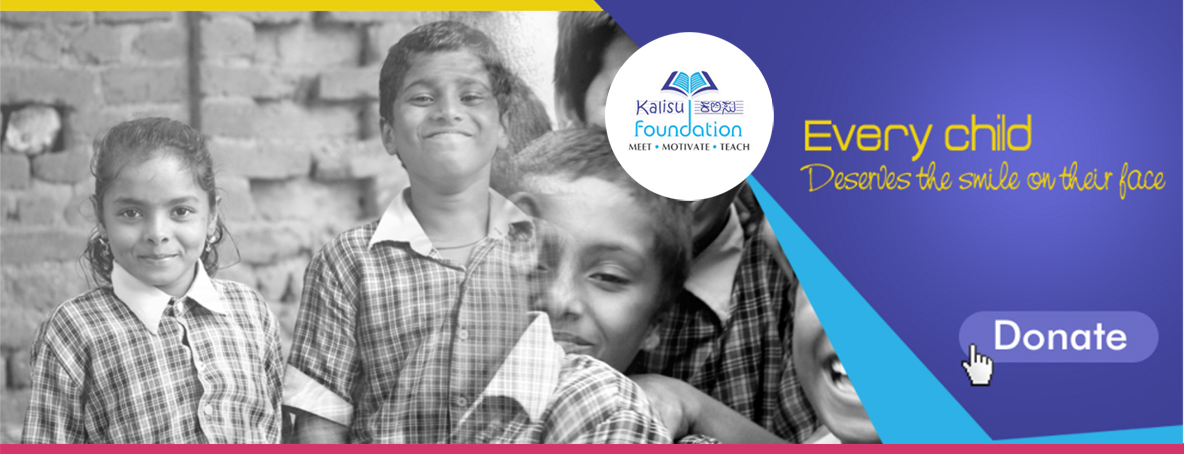 Global Buzz Foundation - Kalisu Foundation
